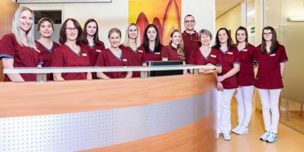 Team Dr. Dreissig Dinkelsbühl