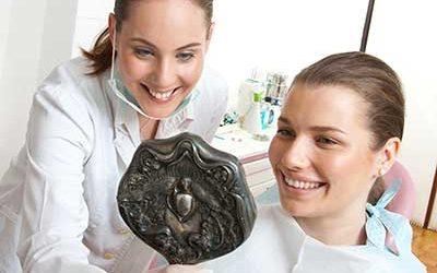 Risiken bei der Zahnaufhellung